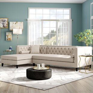 Isolde Sectional