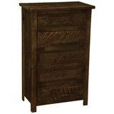 Devereaux 5 Drawer Lingerie Chest by Union Rustic