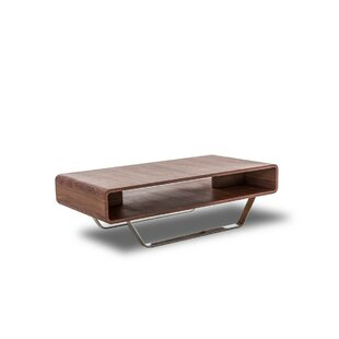 Best Price Belafonte Coffee Table By Wade Logan