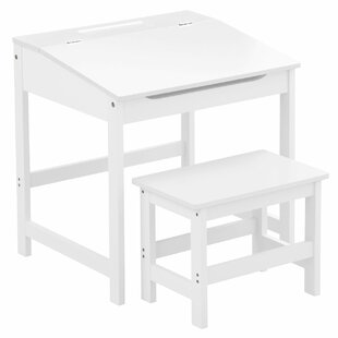 Children's 2 Piece Table And Chair Set By Castleton Home