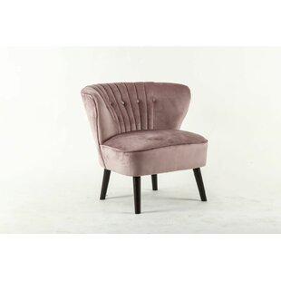 Waverly Hall Slipper Chair