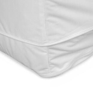 Sleep Calm Hypoallergenic Waterproof Mattress Cover ByAlwyn Home