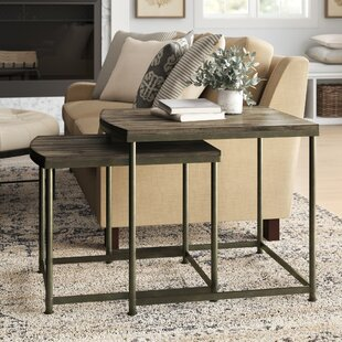 McCarty Nesting Tables Birch Lane™ Heritage