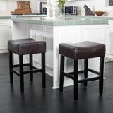 Alorton Bar & Counter Stool (Set of 2) by Darby Home Co