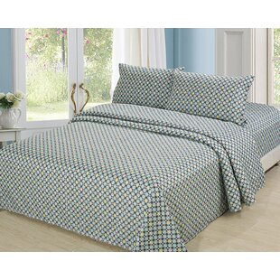 Modina Sheet Set