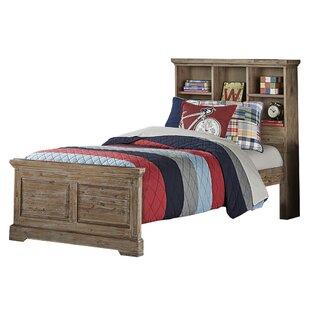Check Prices Elise Bookcase Twin Slat Bed ByGrovelane Teen