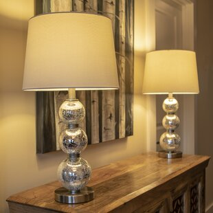 Deering 24 Table Lamp (Set of 2)