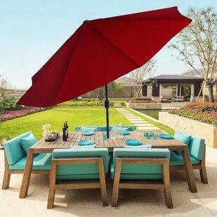 Patio Umbrellas Youu0027ll Love | Wayfair
