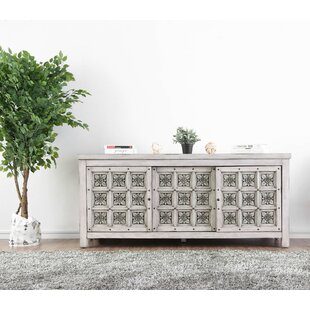 Order Balfour Falls TV Stand for TVs up to 60 by Bungalow Rose Reviews (2019) & Buyer's Guide