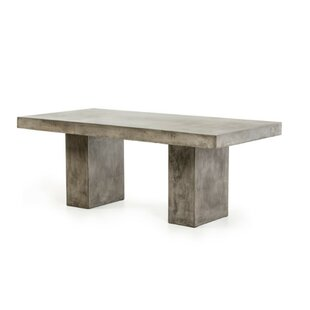 Ayden Dining Table by 17 Stories