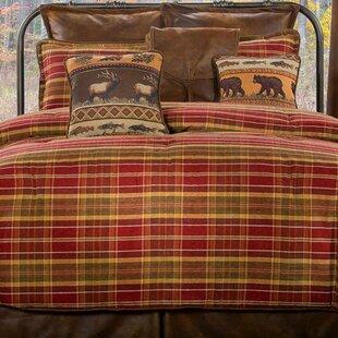 Victor Mill Montana Morning 3 Piece Comforter Set