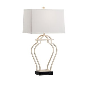 Nanjing 32'' Table Lamp