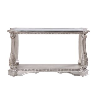 Rosdorf Park Forsyth Console Table