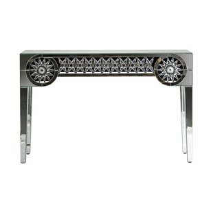 Review Manuel Console Table