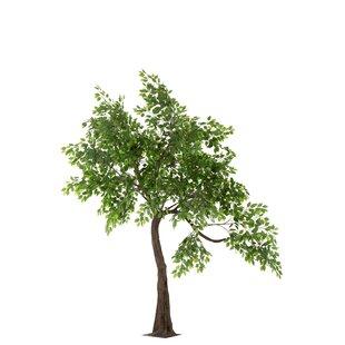 290cm Artificial Leaves Tree By The Seasonal Aisle