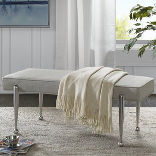 Grace Upholstered Bench
