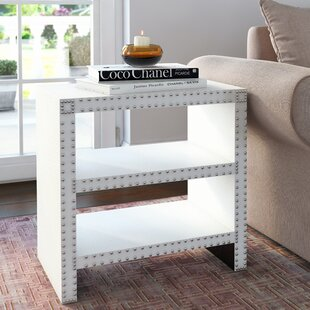 Scott End Table by Wrought Stu..