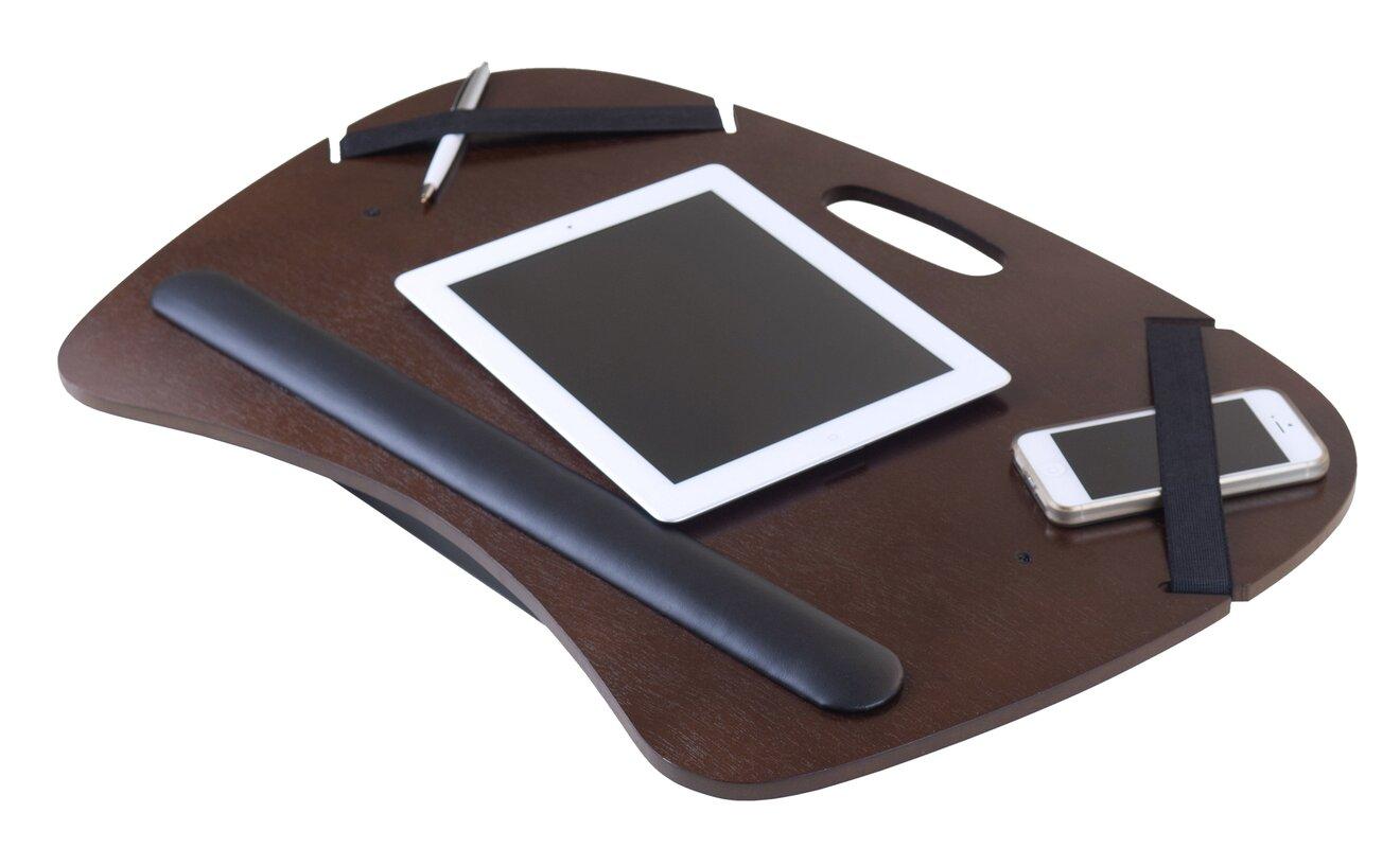 Kane Lap Desk With Cushion