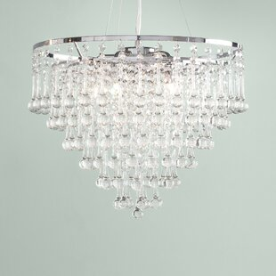 House of Hampton Hera 5-Light Chandelier