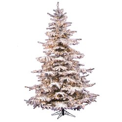 product overview - Christmas Tree With Lights