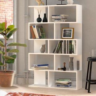 Zoller Geometric Bookcase by Latitude Run