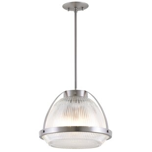 DVI LaSalle 3-Light Cone Pendant