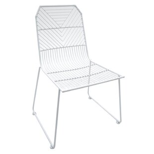 Wrought Studio Gonzalo Side Dining Chair