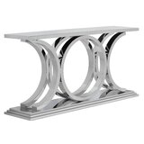 Christoph 71 Console Table by Orren Ellis