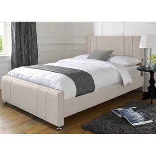 Windsor Lane Upholstered Bed Frame By Ophelia & Co.