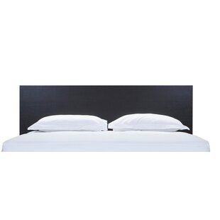 Simple Panel Headboard by EQ3
