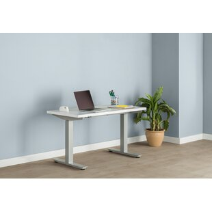 Express Height Adjustable Standing Desk by Trendway Wonderful