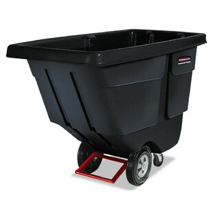 202 Gallon Trash Can By Rubbermaid Commercial Products