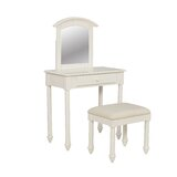 Arkin Vanity Set with Mirror by Beachcrest Home™