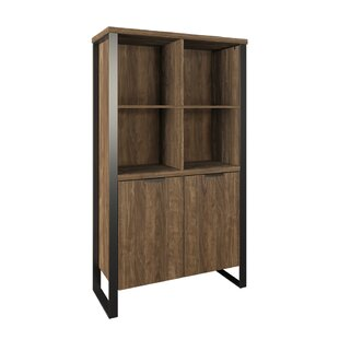 Ottar Bookcase By 17 Stories