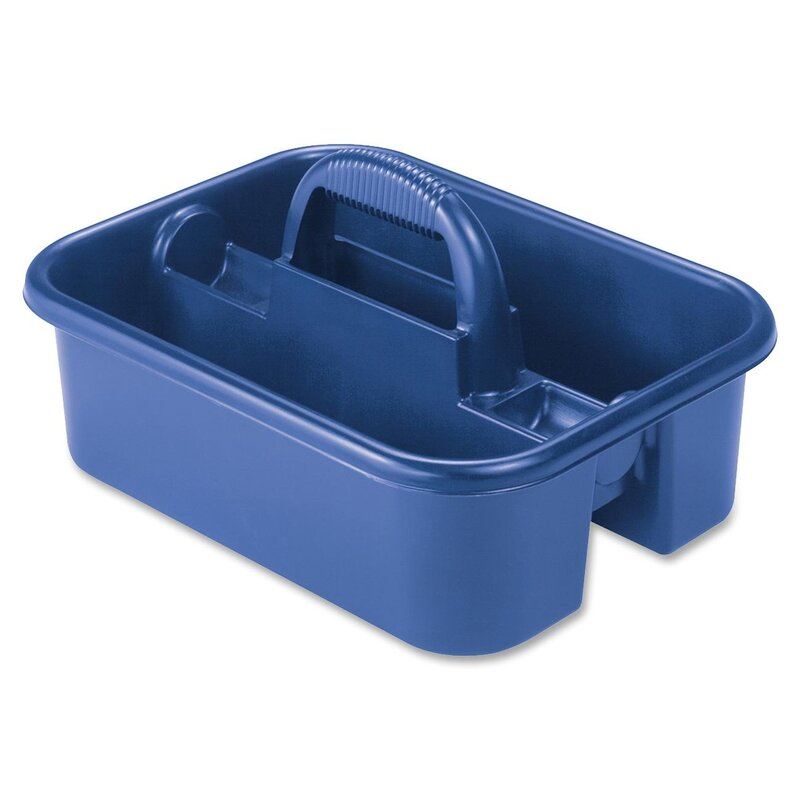 Tote Shower Caddy