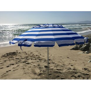 8' Beach Umbrella by Para..