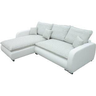 Pierre Corner Sofa Bed By Metro Lane