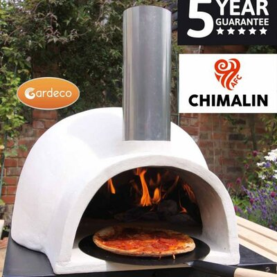 Outdoor Pizza Ovens You Ll Love Wayfair