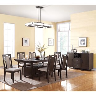 Speier 7 Piece Dining Set