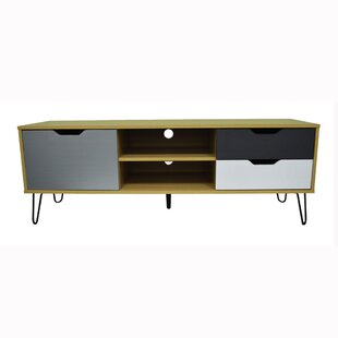 Noblesville TV Stand For TVs Up To 88