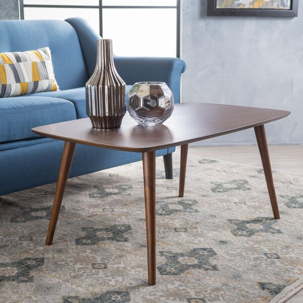 Best Mid Century Modern Coffee Tables, Mid Century Modern Coffee Table, Elizabeth Coffee Table