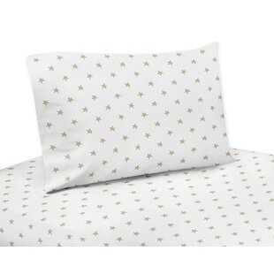 Sweet Jojo Designs Celestial Sheet Set