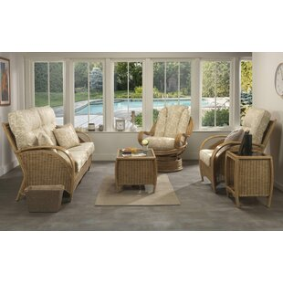 Cobleskill 5 Piece Conservatory Sofa Set By Sol 72 Outdoor