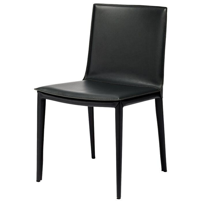 Outstanding Palma Upholstered Dining Chair Creativecarmelina Interior Chair Design Creativecarmelinacom