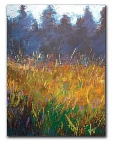 Hadleyhouseco Ground Color By Jeff Boutin Painting Print On Wrapped Canvas Wayfair
