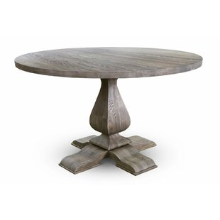 Hana Solid Wood Dining Table