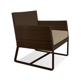 Mindo USA, Inc. Aegean Lounge Arm Chair (..