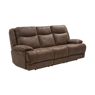 Vanburen Reclining Sofa