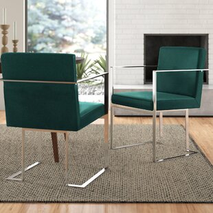 Vito Upholstered Armchair by AllModern