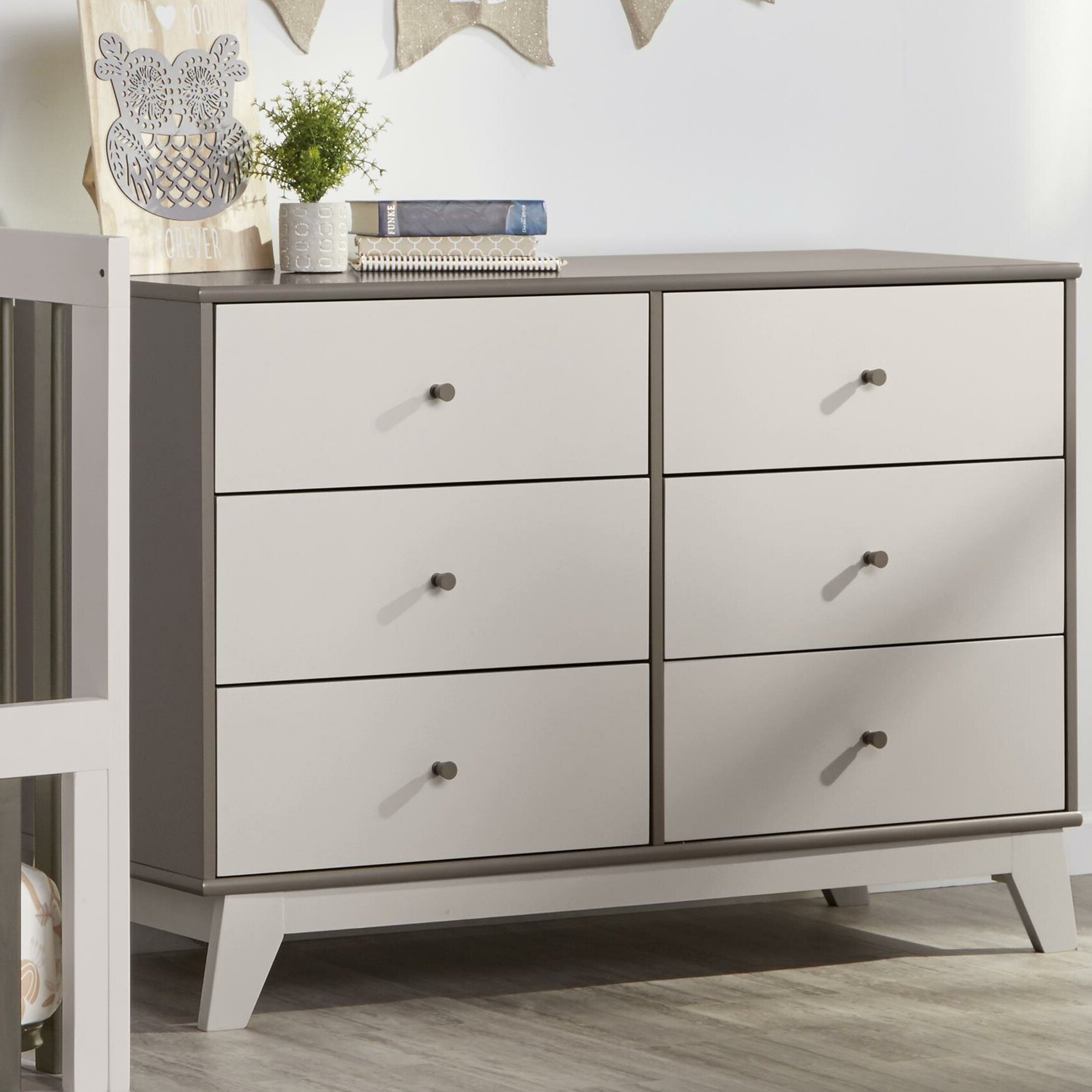 dressers summer gray dresser grove products traditional bedrooms